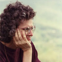 Barbara Carlisle, Professor Emeriti, Theatre Arts and Women's Studies, Virginia Tech